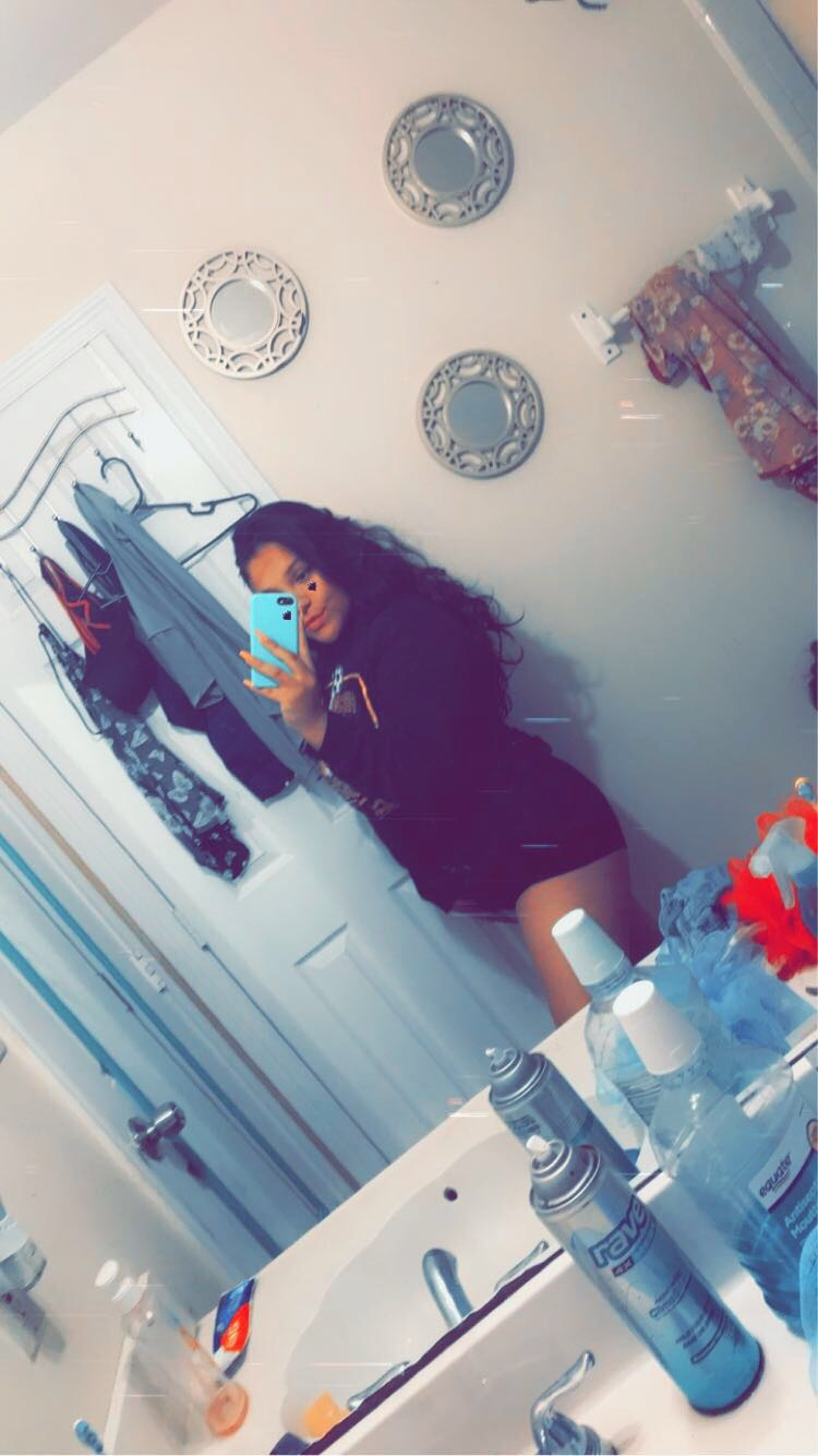20-year-old, Single From: McAllen , Texas, United States
