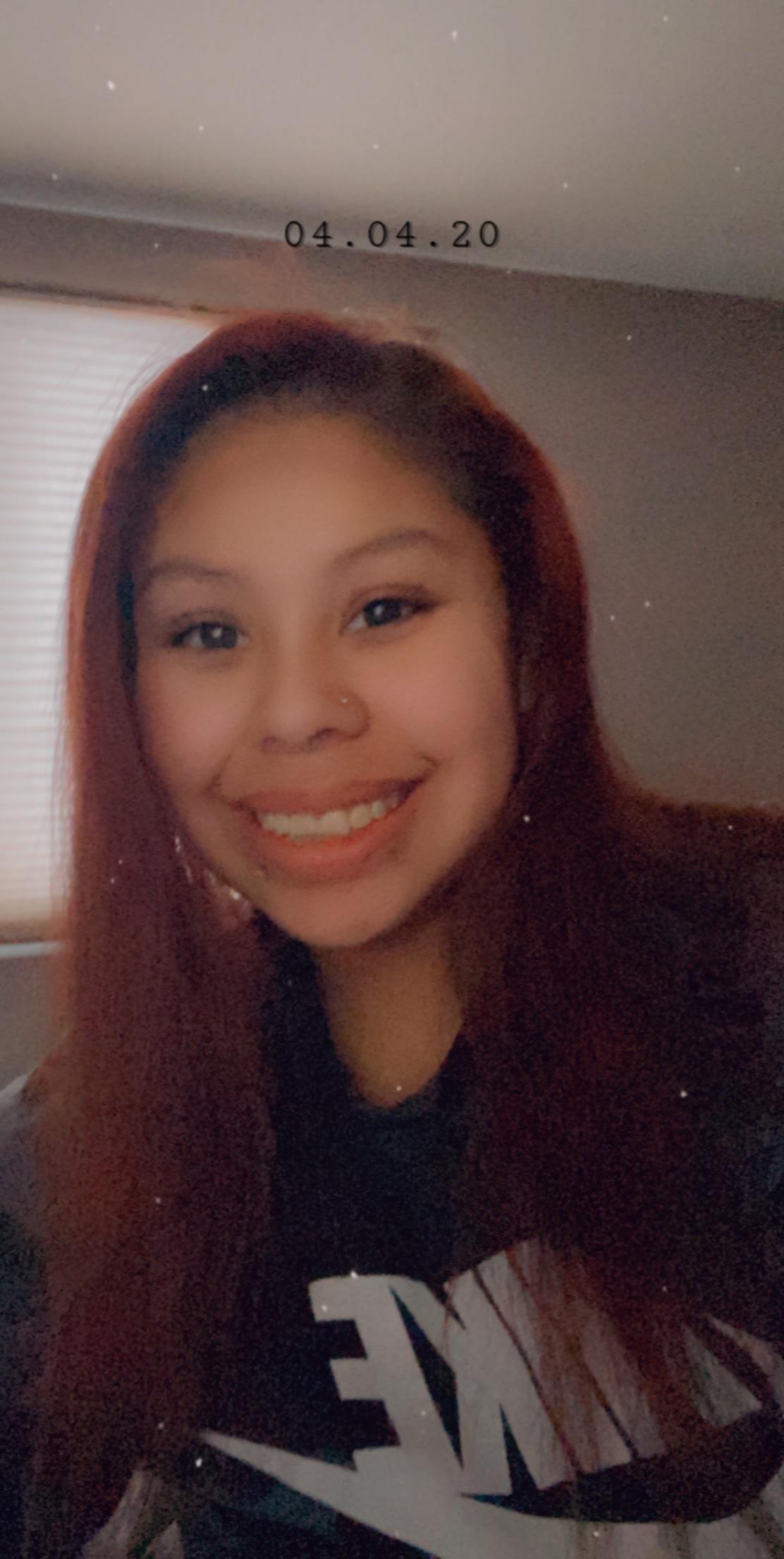 21-year-old, Single From: Edmonton , Alberta, Canada