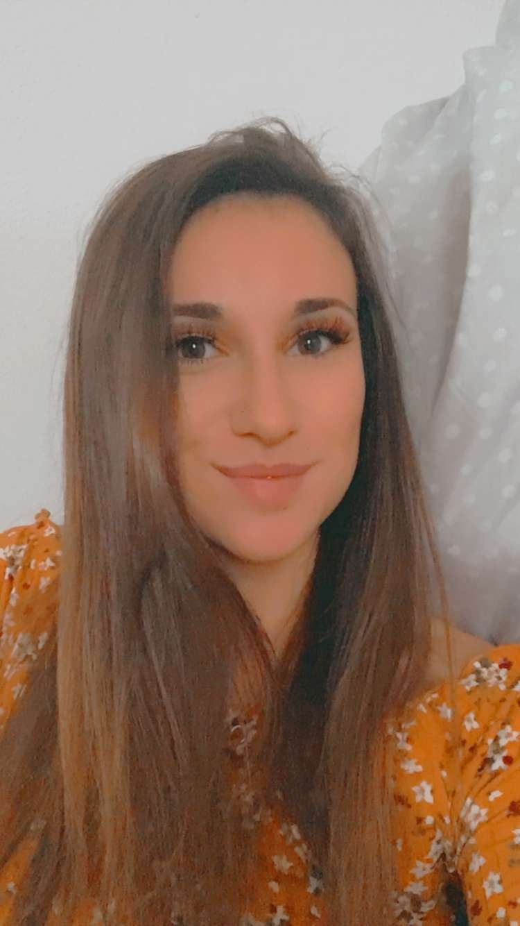 SugarBaby profile Yourgirlmarie