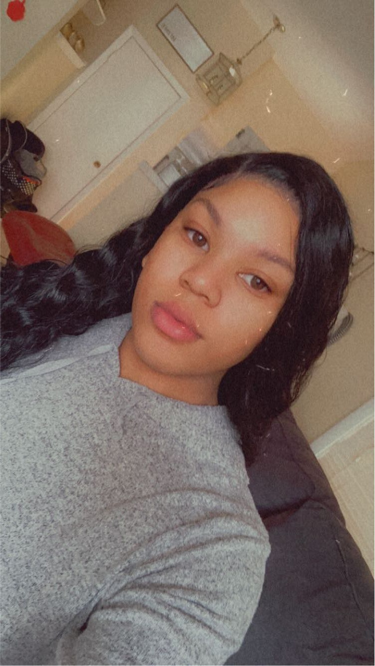 23-year-old, Single From: Fayetteville , Nc , United States