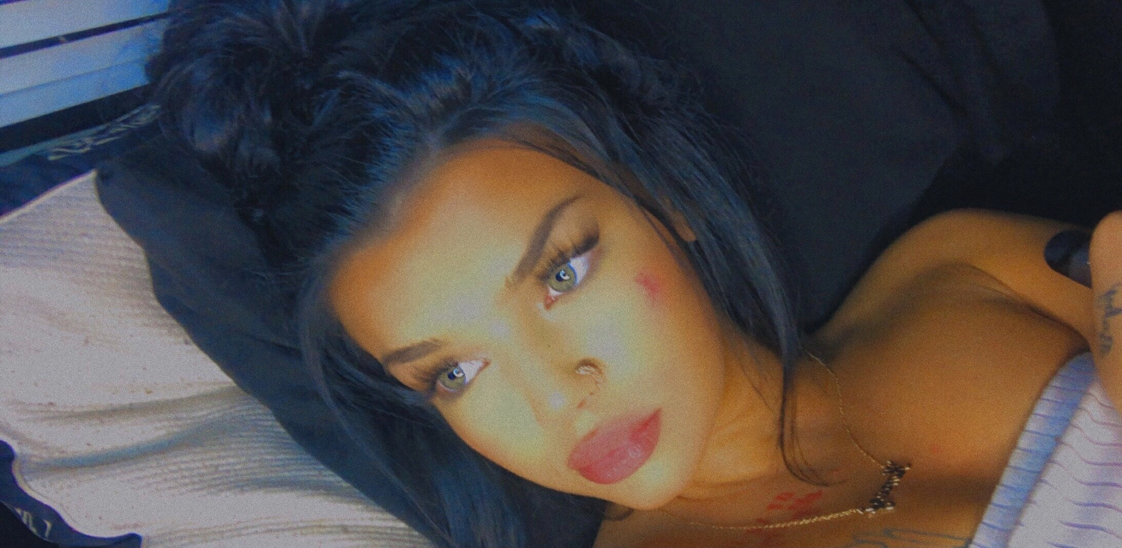 20-year-old, Single From: los angles , california , United States