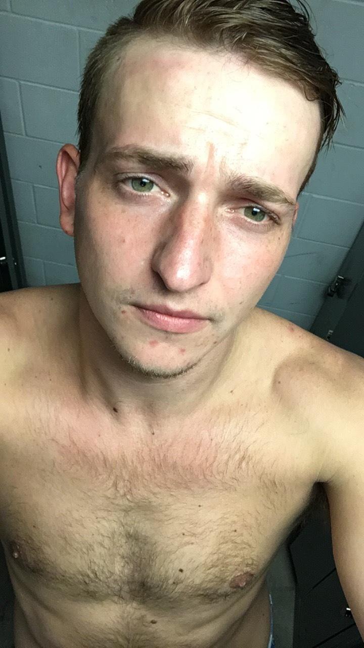 SugarBaby-Male profile Hparde09