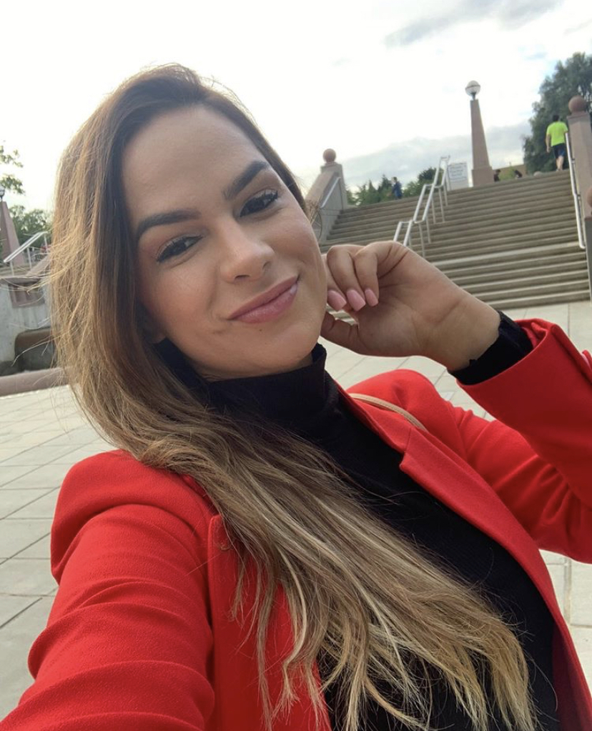 30-year-old, Single From: LOS ANGELES, CALIFORNIA, United States