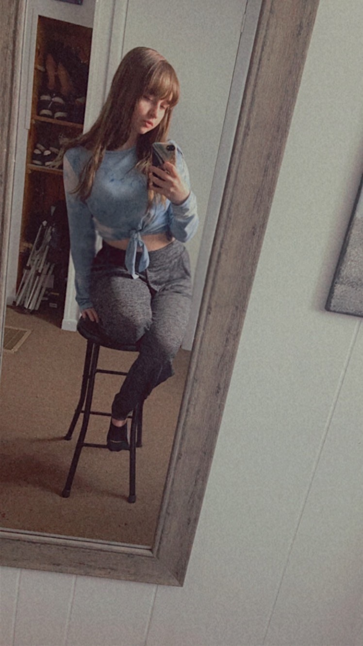 20-year-old, Single From: Plattsburgh, New York, United States
