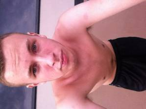 SugarBaby-Male profile runnerboy18