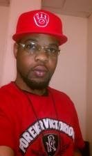 SugarBaby-Male profile Jovontay