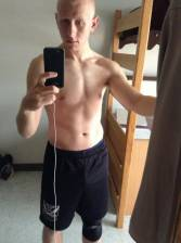 SugarBaby-Male profile americanboy110