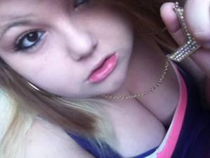 SugarBaby profile BabyKaylee18