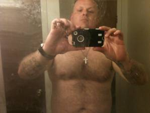 SugarBaby-Male profile chubbydaddyboy