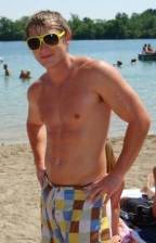 SugarBaby-Male profile hottwin