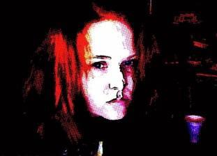 Me as a cartoon image