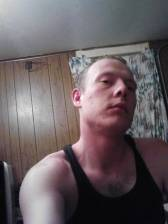 SugarBaby-Male profile clint9188