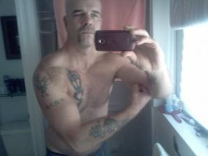 SugarDaddy profile baldego2000