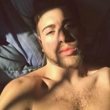 SugarBaby-Male profile Nickrod96