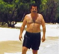 SugarDaddy profile bill2007