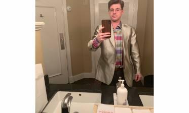 SugarBaby-Male profile Fratboy4older