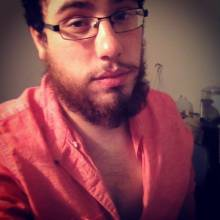SugarBaby-Male profile Tominscrubs