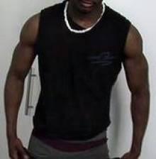 SugarDaddy profile Afrogasm