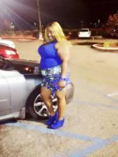 SugarBaby profile Blondey08