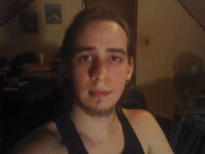 SugarBaby-Male profile Valis88