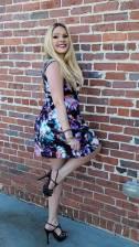 SugarBaby profile HaleyRita07