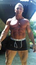 SugarDaddy profile teddyburs3