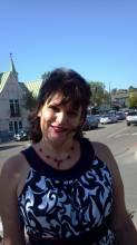 SugarBaby profile Viviana23