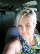 Woman for ExtraMarital profile Blueigirl