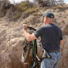 SugarDaddy profile BikingBill