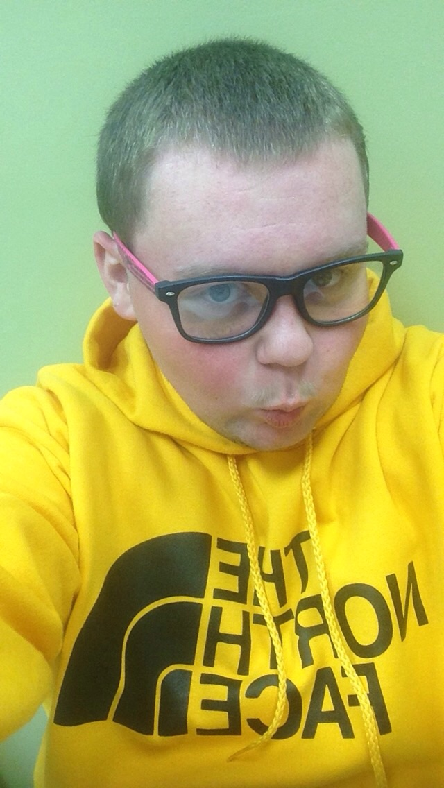 SugarBaby-Male profile lawstudent20