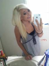SugarBaby profile Blondbabyb66