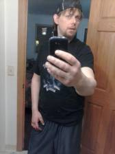 SugarDaddy profile robby69love