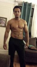 Man for ExtraMarital profile shadai07