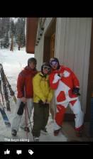 SugarDaddy skiing Riley3615 Average