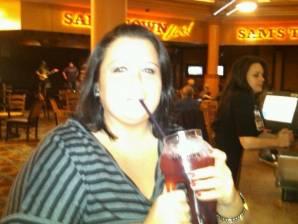 SugarBaby profile Melissa442