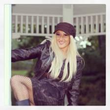 SugarBaby profile Blondiegirl4you