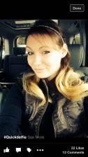 SugarBaby profile Kristen2013