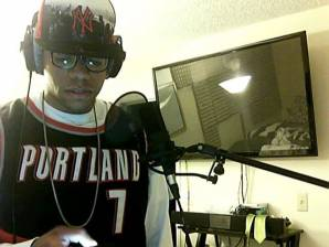 SugarBaby-Male In the studio doing what I Love Currencyyes Athletic