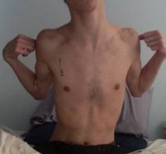 SugarBaby-Male profile sk1pps