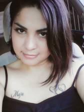 SugarBaby profile babygirl_latina