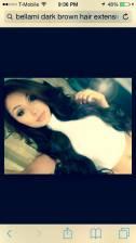SugarBaby profile Selena26