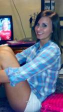SugarBaby profile Allie_may