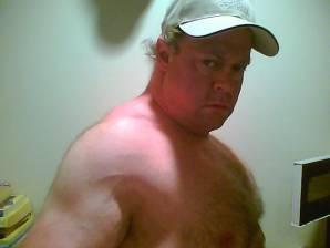 SugarBaby-Male profile chris883t