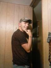 SugarBaby-Male profile arnieray83