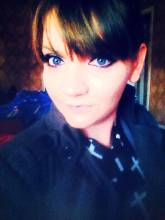 SugarBaby profile Sarah123_