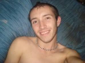 SugarBaby-Male smile hollywood231988 Average