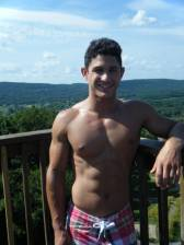 SugarBaby-Male profile Andrewm89