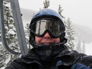 SugarDaddy profile snowshoe18