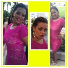 SugarBaby profile Lady-Jaz