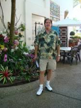 SugarDaddy Hot Day at Busch Gardens topaz5900 Athletic